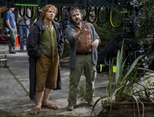peter-jackson-martin-freeman-the-hobbit-600x459